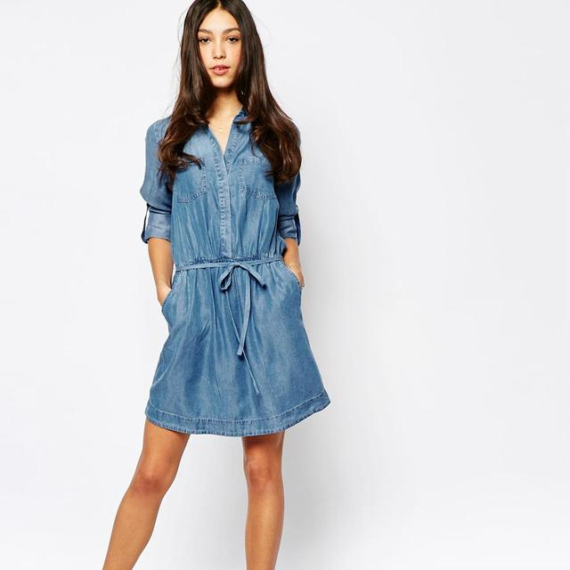 Denim  Jeans jackets skirts and dresses  Oasis
