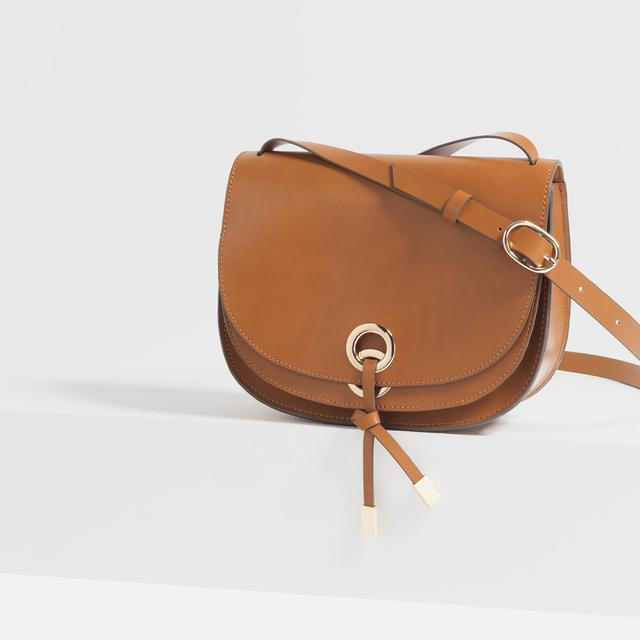 Bag   Size Guide What We Say Minimal Boho Messenger Bag From